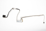 Шлейф для матрицы (LCD Cable) Toshiba Satellite H000050300, 1422-017J000, 1422-017D000, 1422-018H000
