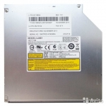 Panasonic CD, DVD UJ8E1 SATA CD-RW DVD±RW
